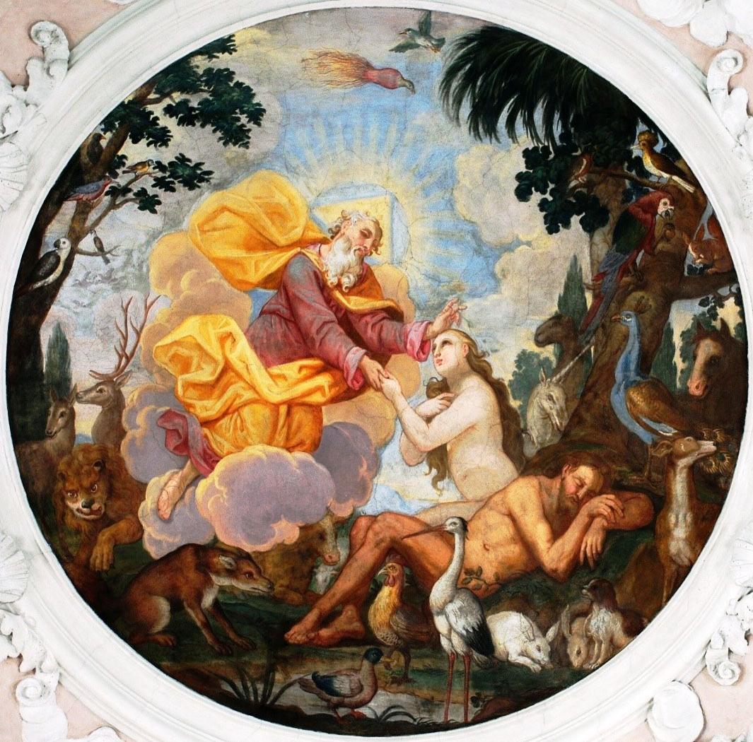 Ich Glaube An Gott Den Vater Den Allmächtigen