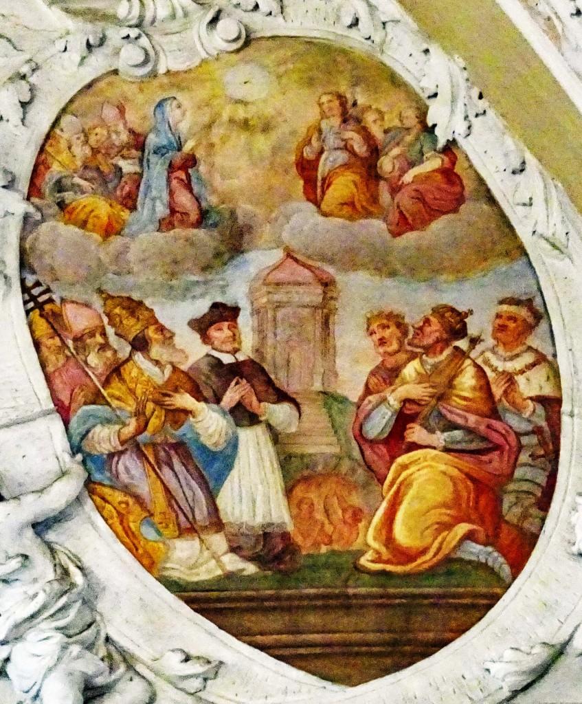 Die Gemeinschaft der Heiligen